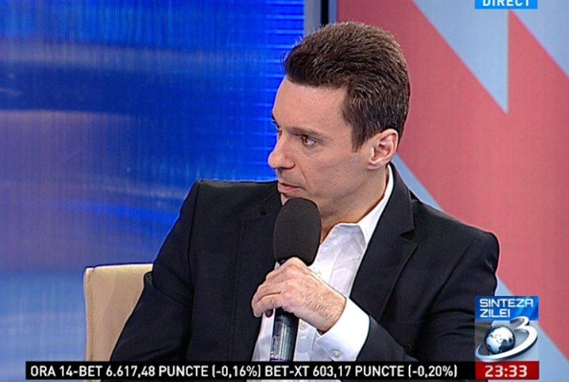 Mircea Badea: Poate se dă o ordonanță ca doamna Kovesi să poată să aresteze cancerul