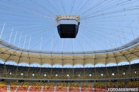 Surse: Arena Națională va fi redeschisă. ISU dă aviz astăzi