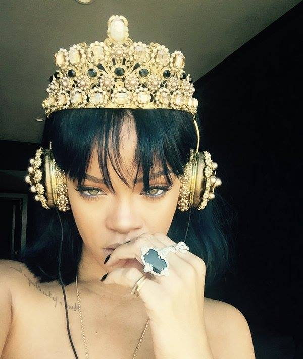 E oficial! Rihanna a anunțat data concertului din România. Vezi prețurile biletelor
