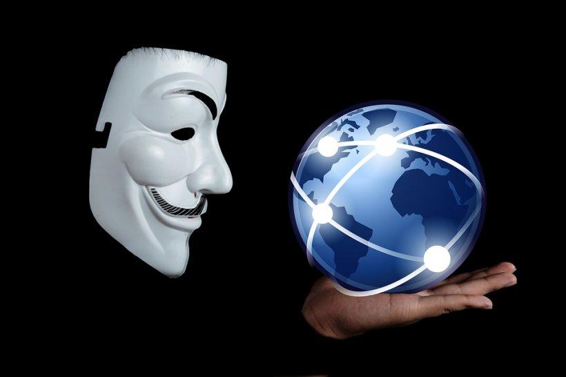 Mesajul Anonymous către ISIS: Vă vom găsi, nu puteți scăpa, suntem peste tot!