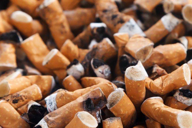 Încă o veste proastă pentru fumători: Ţigările se scumpesc de la 1 aprilie