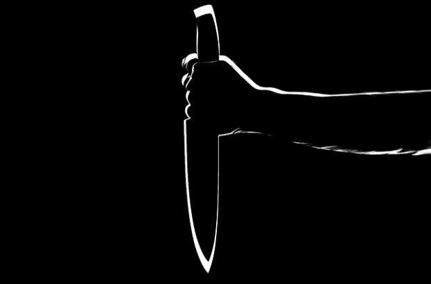 Secvențial. Teroristul român cu sapa - groază şi sânge