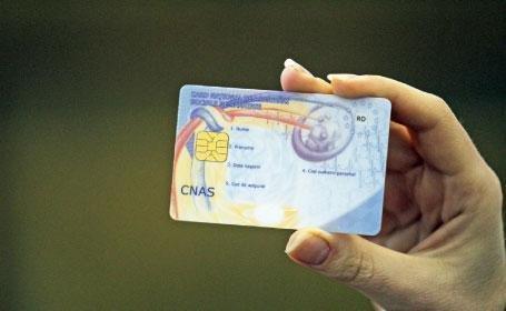 CNAS vrea să plătească 4,2 milioane de euro pentru mentenanța sistemului cardurilor de sănătate