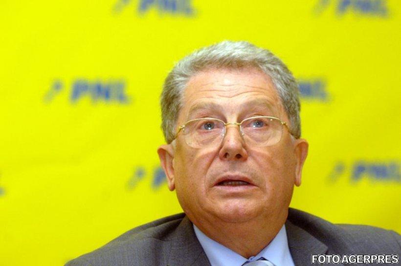 Deputatul PNL Grigore Crăciunescu, condamnat definitiv la un an și 10 luni închisoare cu suspendare