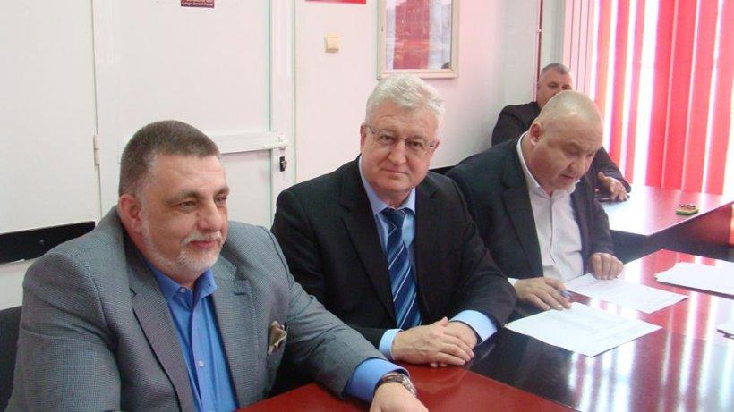 PSD a mai pierdut un senator: Gestul meu este un semnal de alarmă, de protest!