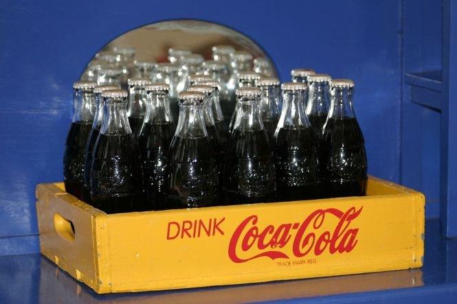 Cea mai dură lovitură primită de Coca-Cola