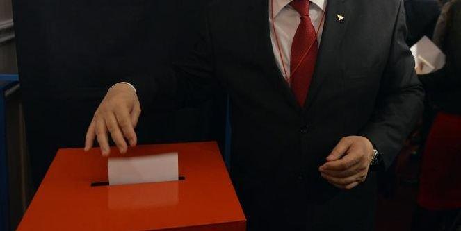 Sondaj INSCOP: PNL continuă să piardă teren în fața PSD. Cum arată cifrele în prag de alegeri