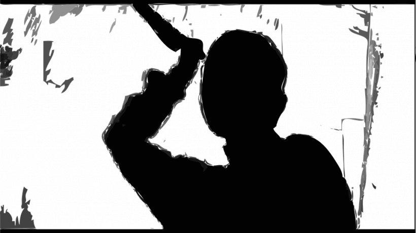 Un bărbat din Buzău și-a ucis copilul. Când și-a dat seama ce a făcut, a fugit în pădure