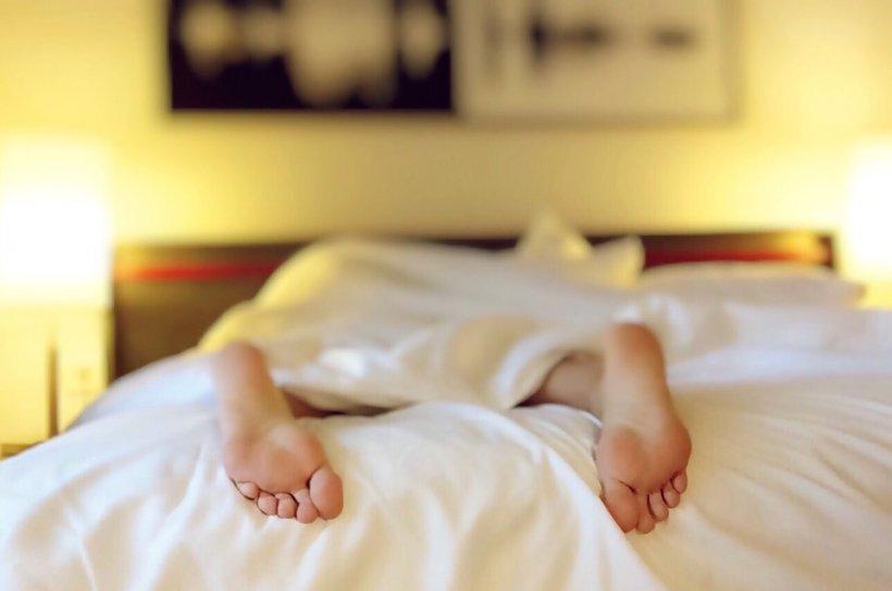 O companie americană acordă prime angajaților care dorm mai mult