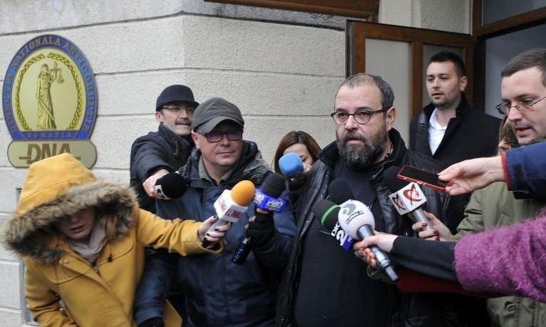 Cristian Popescu Piedone și-a depus candidatura pentru un nou mandat la Primăria Sectorului 4: Știu că urmează o campanie murdară