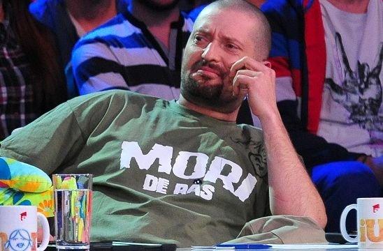"""Cheloo: """"S-a creat o conspiraţie împotriva mea!"""""""