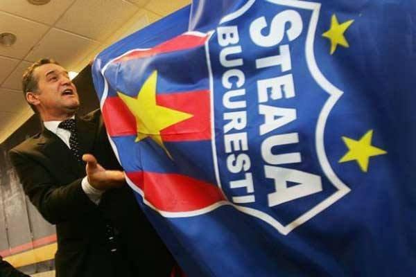 Gigi Becali, anunț bombă: Mă retrag din fotbal!