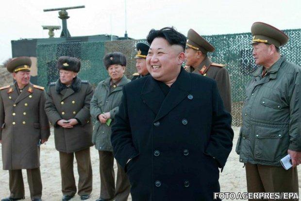 Coreea de Nord se pregăteşte pentru lansarea unui nou test nuclear