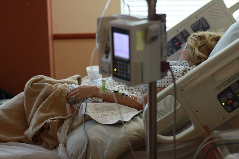 Miracol medical. O femeie aflată în moarte cerebrală a născut un copil sănătos