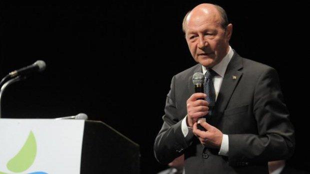 """Traian Băsescu îl încurajează pe Călin Popescu Tăriceanu să candideze la Primăria Generală. """"A venit timpul..."""""""