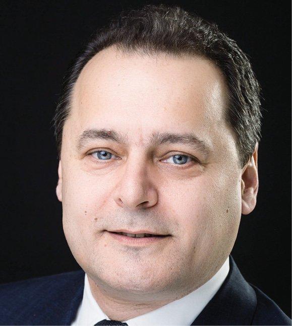 Marius Ghenea - Despre business și îngeri