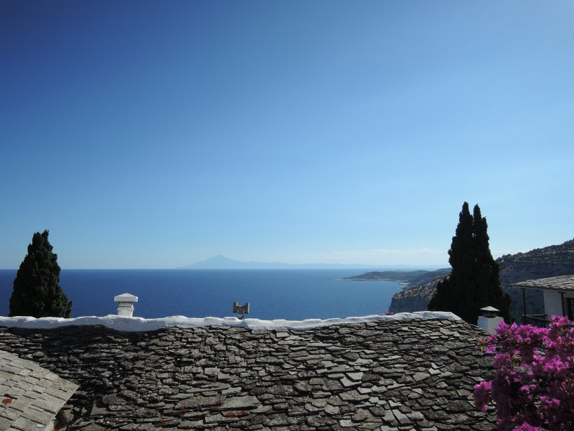 Turul tradițiilor și al culturii în Thassos