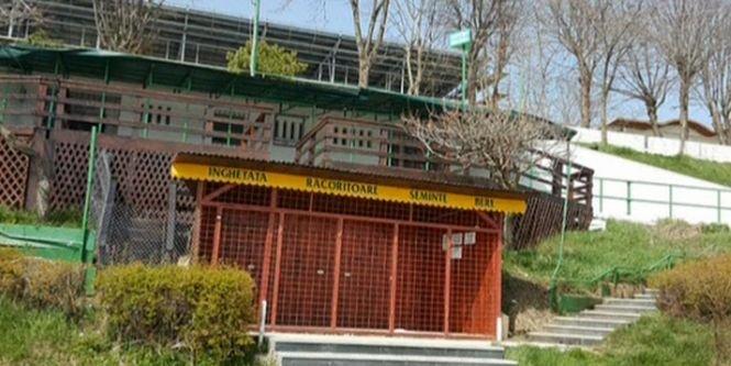 Deziluzia Optică: Restaurant cu specific românesc