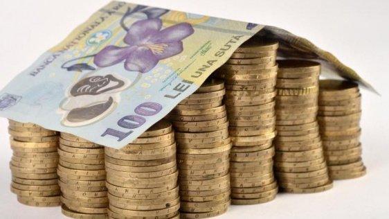 Ai economiile la bancă pentru a câștiga dobândă? S-ar putea să ieși în pierdere! Ce se întâmplă cu banii românilor la 18 bănci din 23