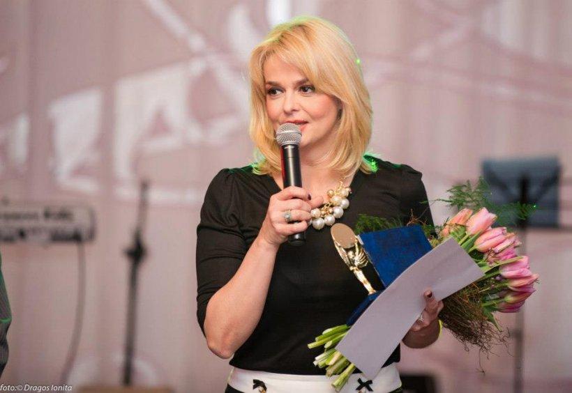 Iuliana Marciuc, reacție după excluderea României de la Eurovision