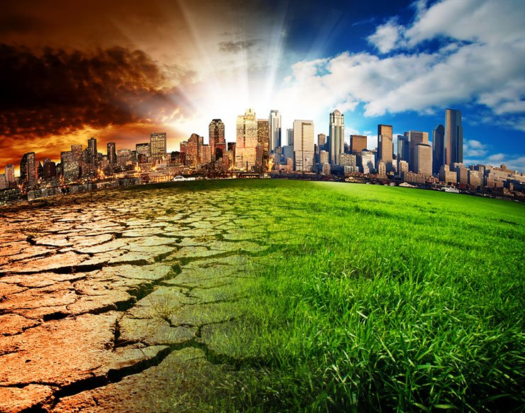 ZIUA PĂMÂNTULUI. Tot ce trebuie să știți despre schimbările climatice și ZIUA PĂMÂNTULUI