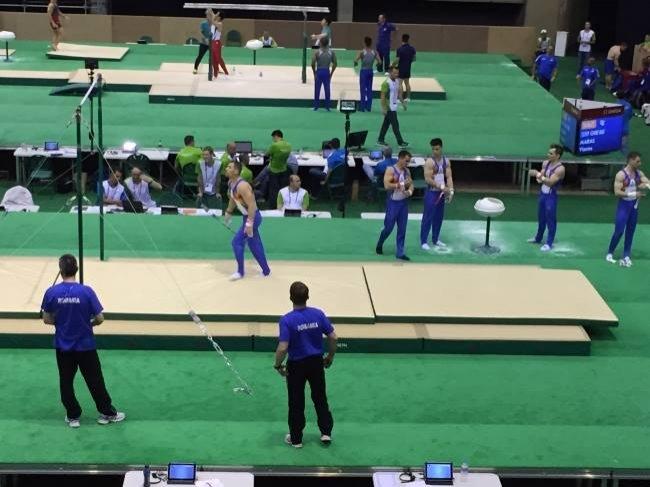Președintele Federației de Gimnastică, explicații în premieră după ratarea calificării la Jocurile Olimpice