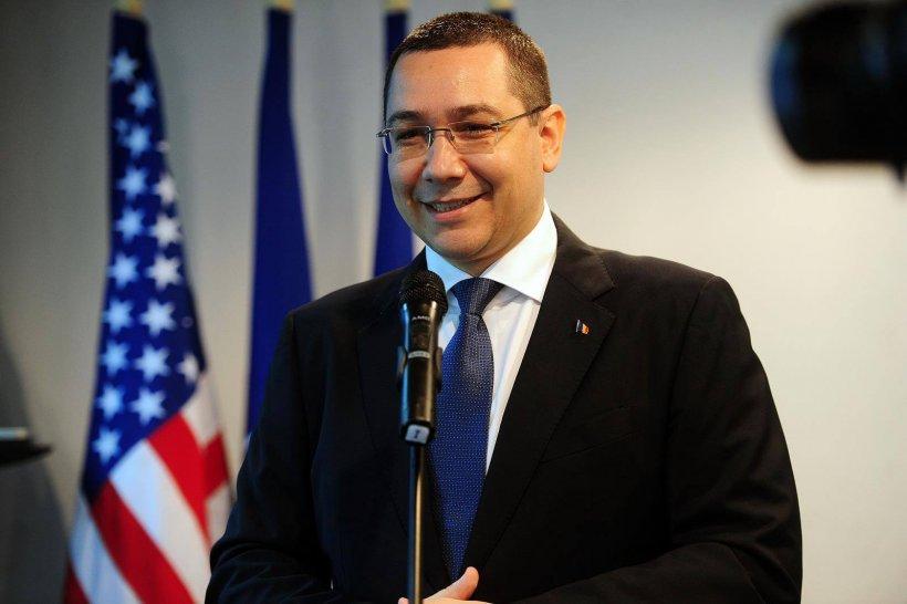 Victor Ponta, avertisment pentru liberali: Dacă insistă, spun tot ce ştiu despre informatorii din PNL