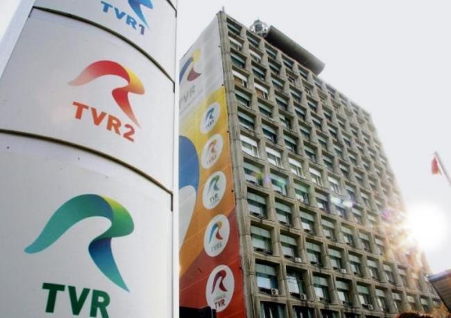 Situația din TVR ajunge pe masa forurilor europene