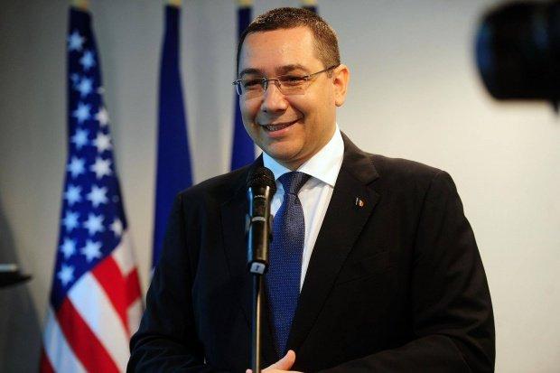 Victor Ponta, mesaj ironic pentru Klaus Iohannis: ''Așa e Domnu Klaus, aveți dreptate''