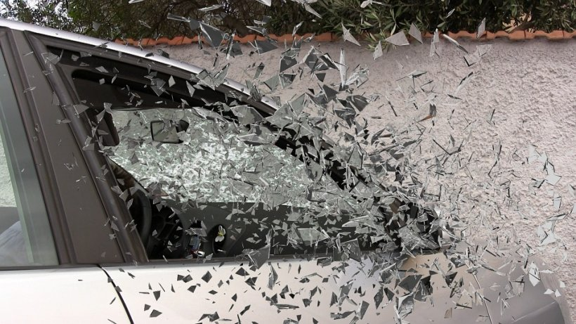 Accident rutier grav în Botoșani. Șapte persoane au ajuns la spital