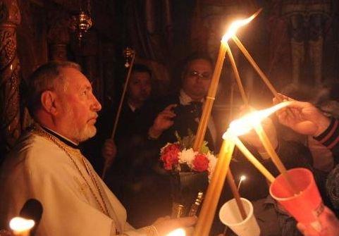Anunț ISU. Nereguli la 17 biserici din Ilfov și București