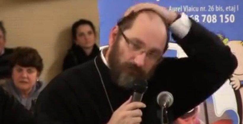 Ce a răspuns un preot ortodox la întrebarea dacă Dumnezeu se uită la fotbal?