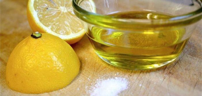 Ulei de măsline și lămâie - remediu de dimineață - Doza de Sănătate