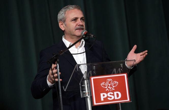 Liderul PSD nu exclude trântirea Guvernului Cioloș după 5 iunie