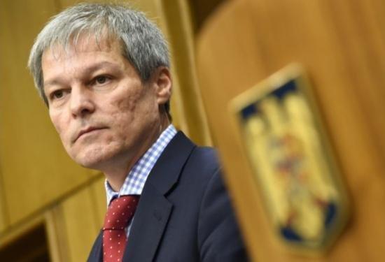 Dacian Cioloş: Sănătatea şi Educaţia vor fi printre ...