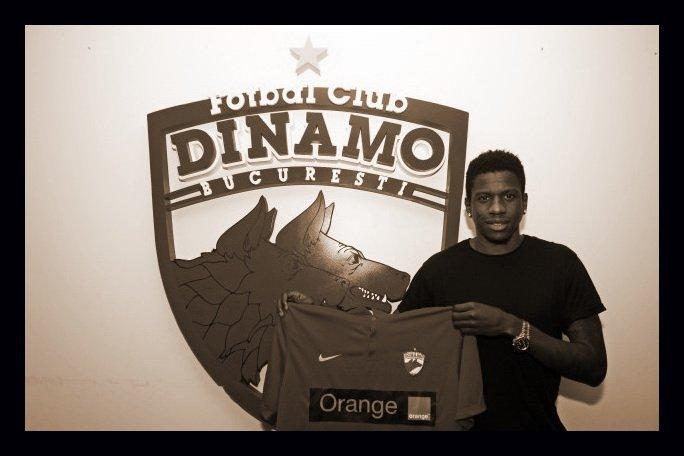 IML: Fotbalistul Patrick Ekeng a murit de hipertrofie cardiacă. Exclusiv: Marți urmează disecția cordului