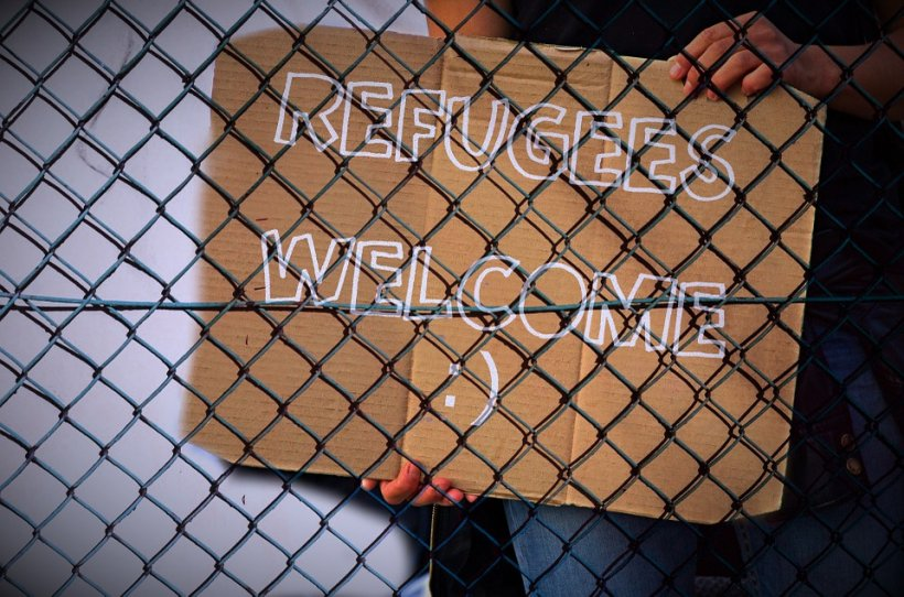 Ungaria organizează referendum pentru cotele de refugiați: Cetățenii trebuie să decidă alături de cine trăiesc în țara lor