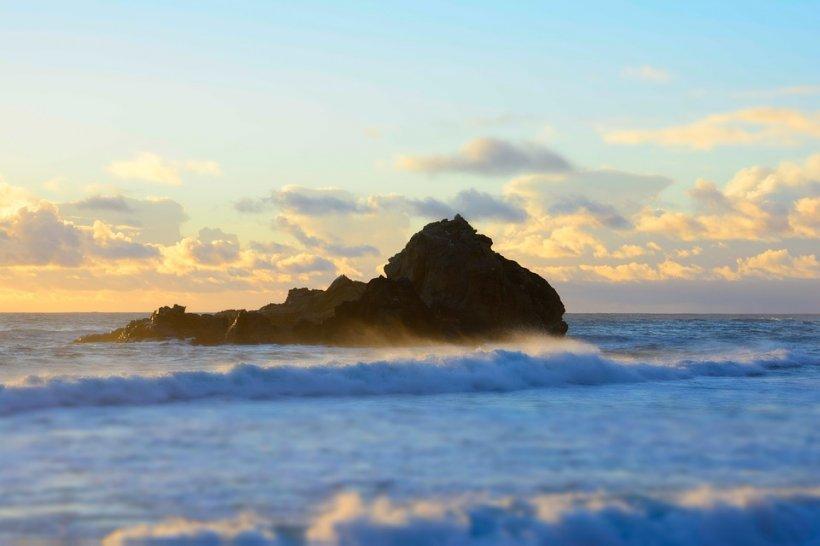 Alertă în Oceanul Pacific. Cinci insule celebre au dispărut sub apă!