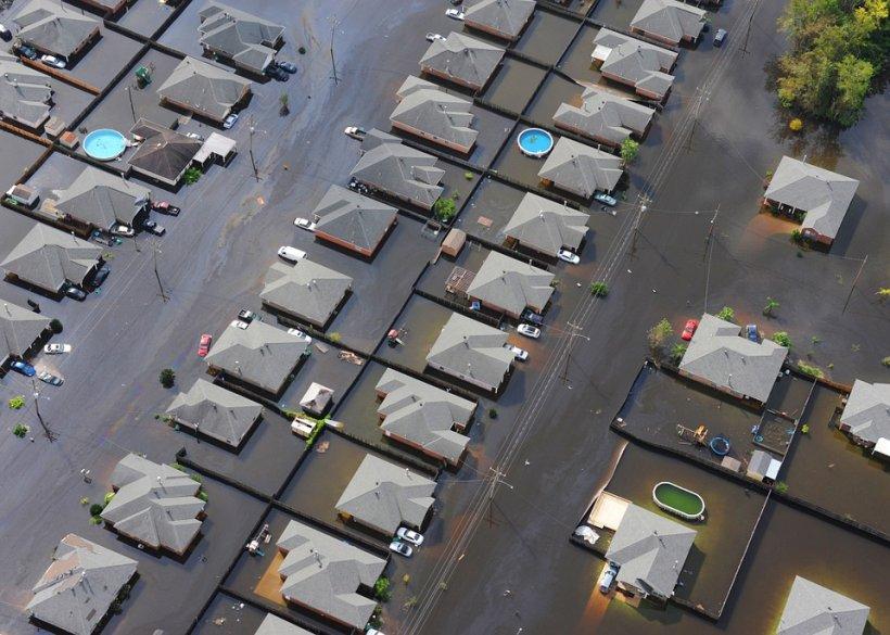 Dezastru în China! Zeci de mii de oameni au fost evacuați de urgență 416