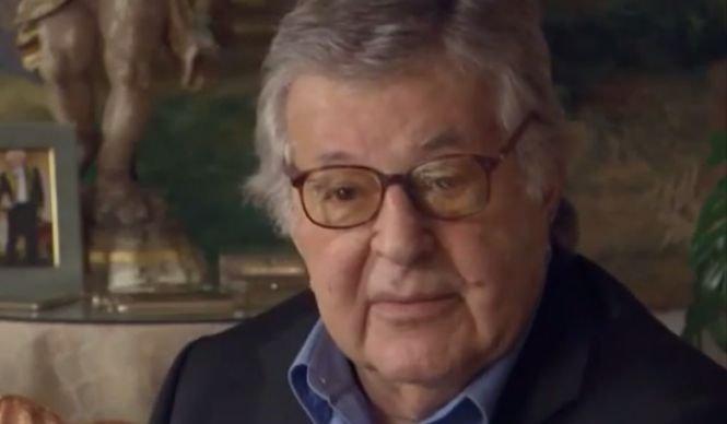 """Gene Gutowski, supravieţuitor al Holocaustului şi producător al filmului """"Pianistul"""", a murit"""