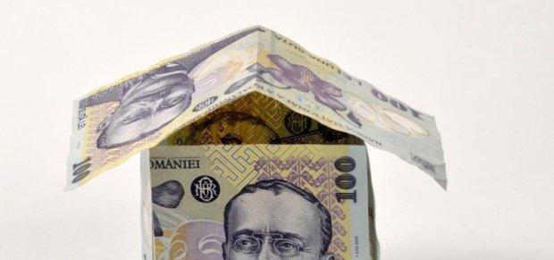 O altă bancă mare măreşte avansul la creditele ipotecare în lei
