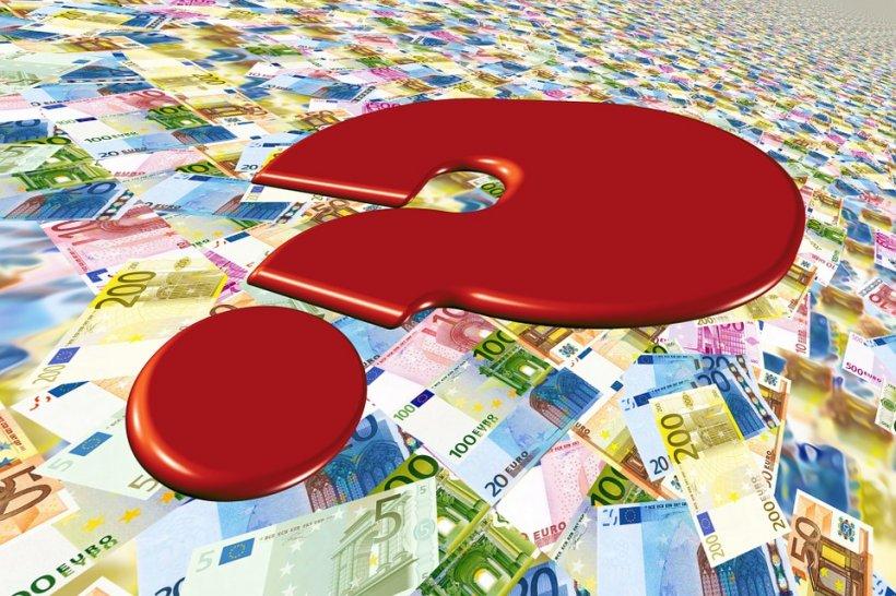 Punerea în aplicare a legii dării în plată, blocată. Nu se știe ce impozit trebuie plătit