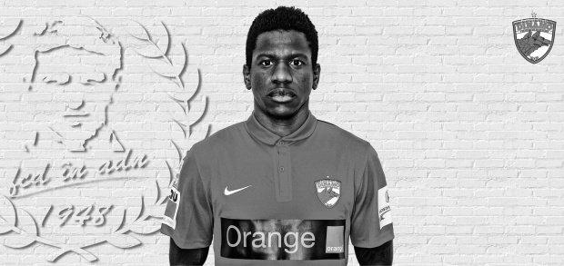 Fotbaliştii de la Dinamo, audiaţi în cazul morţii lui Patrick Ekeng