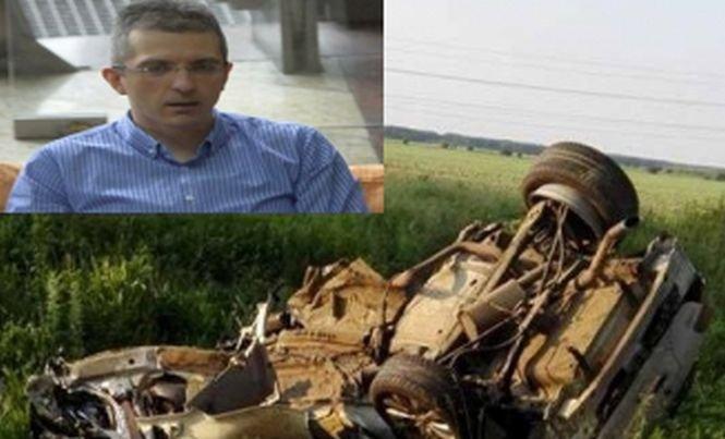 Patronul Hexi Pharma, Dan Condrea, a murit pe loc într-un accident rutier. Ce spun anchetatorii