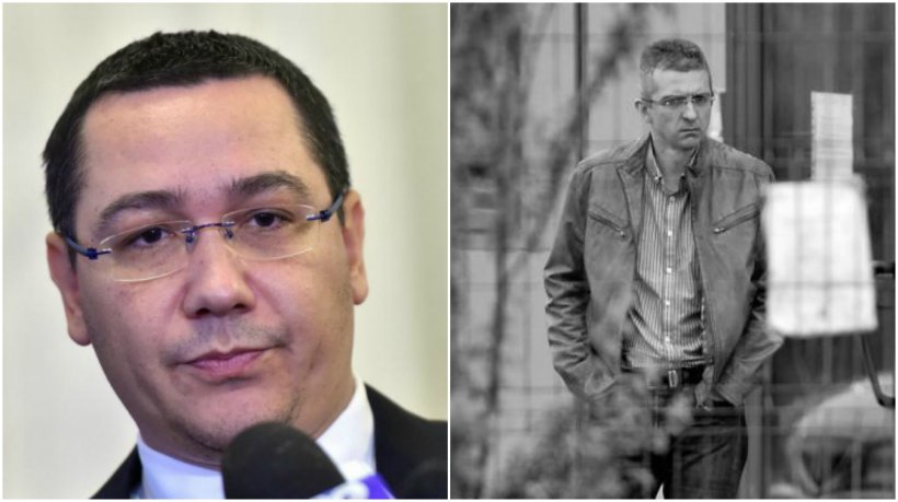 Victor Ponta, nou mesaj pe Facebook după moartea lui Dan Condrea: ''Corupția sinucide!''