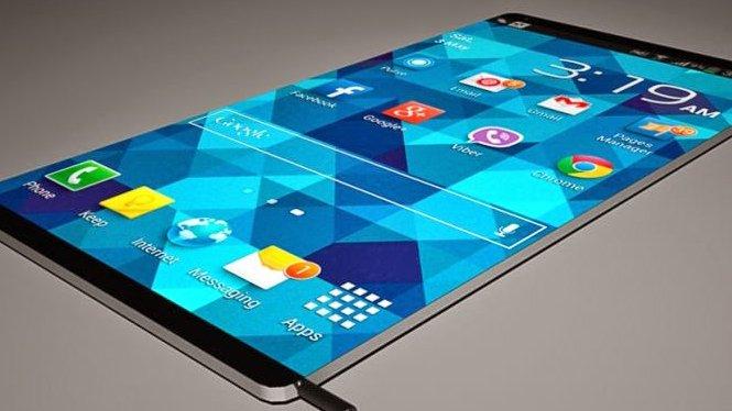 Veste incredibilă despre următorul telefon Samsung! Nu ai mai văzut așa ceva pe un smartphone