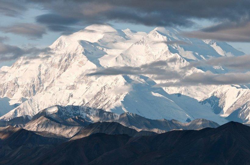 Alpinista Dor Geta Popescu, în vârstă de 12 ani, a atins vârful Denali, cel mai înalt din America de Nord