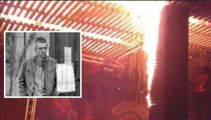Care e legatura lui Dan Condrea cu drama din Colectiv. Imagini nedifuzate vreodată cu șeful Hexi Pharma - VIDEO 817