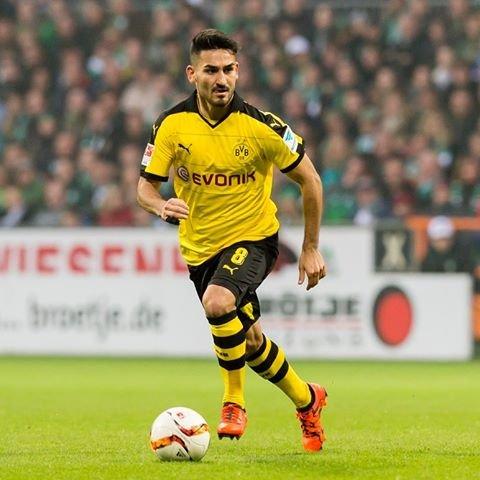 Borussia Dortmund pierde încă un jucător exponențial