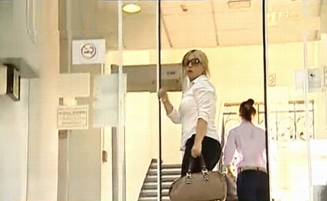 Judecătoarea Veronica Cîrstoiu, condamnată definitiv la șapte ani de închisoare